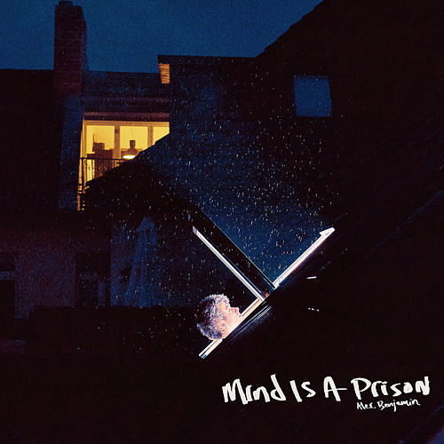 Mind Is A Prison de Alec Benjamin