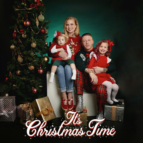 It's Christmas Time (feat. Dan Caplen) de Macklemore