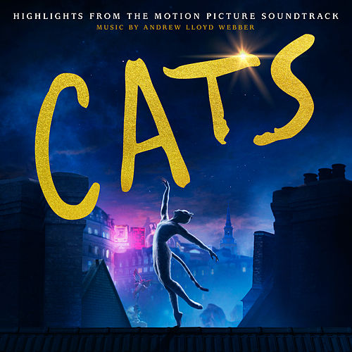 Memory (From The Motion Picture Soundtrack 'Cats') by Jennifer Hudson