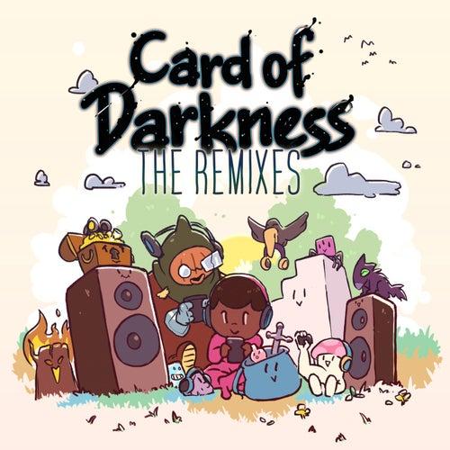 Card of Darkness: The Remixes van Various Artists