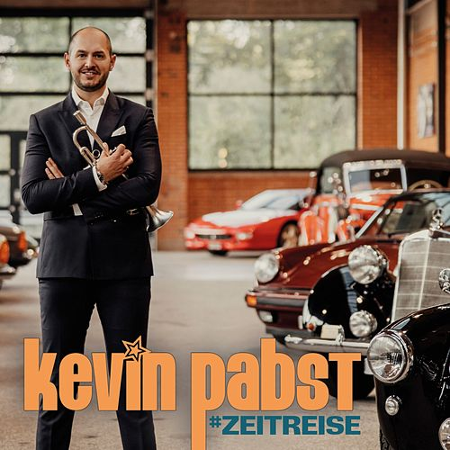 #Zeitreise by Kevin Pabst