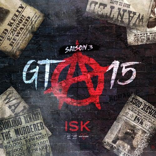 Gta #15 de ISK
