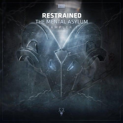 The Mental Asylum Sampler 1 de Restrained