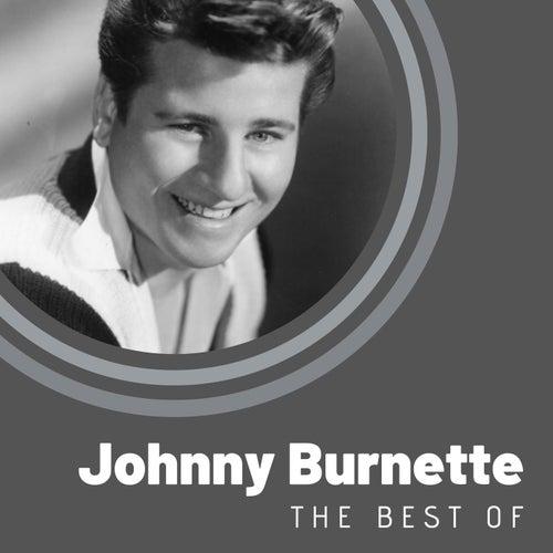 The Best of Johnny Burnette von Johnny Burnette