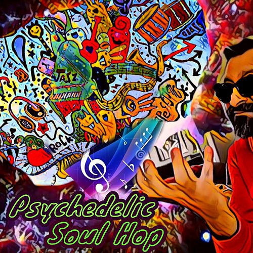 Psychedelic Soul Hop by DirtySweetSound