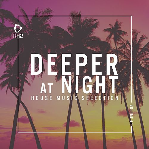Deeper at Night, Vol. 40 de Various Artists