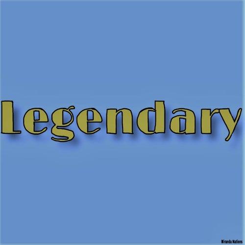 Legendary de Grady Nations