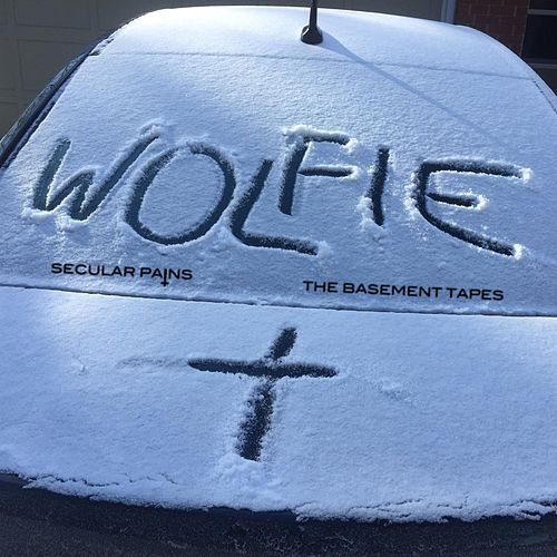 Wolfie: The Basement Tapes by Secular Pains