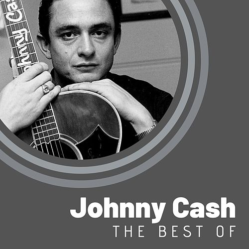The Best of Johnny Cash by Johnny Cash