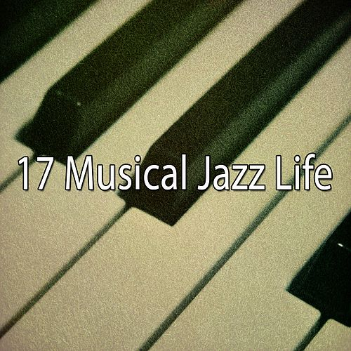 17 Musical Jazz Life by Bossa Cafe en Ibiza