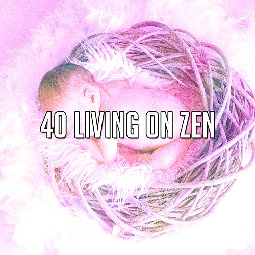 40 Living on Zen by S.P.A