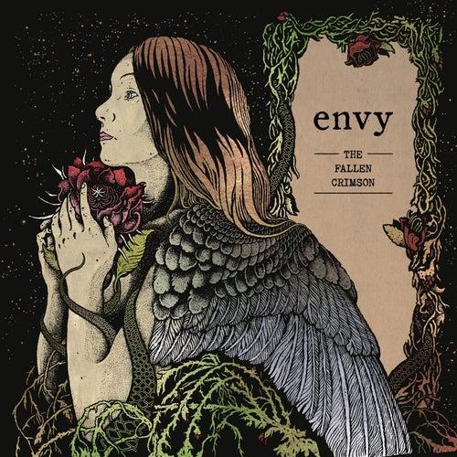 The Fallen Crimson by Envy