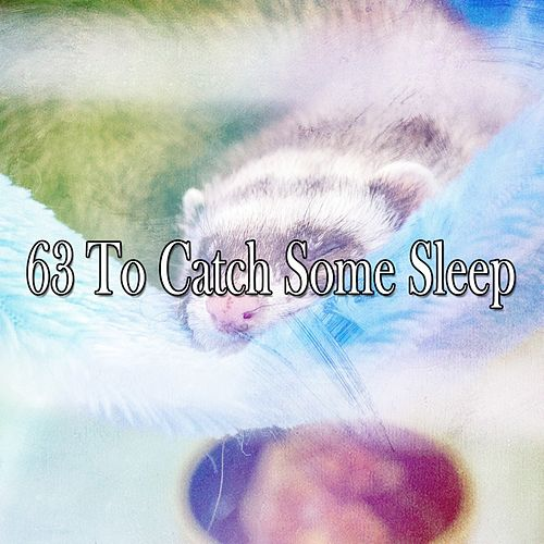 63 To Catch Some Sleep de White Noise Babies