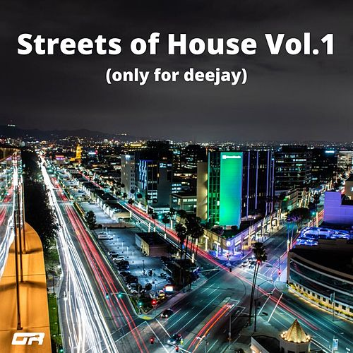 Streets of House Vol.1 (Only for deejay) de Amseiko