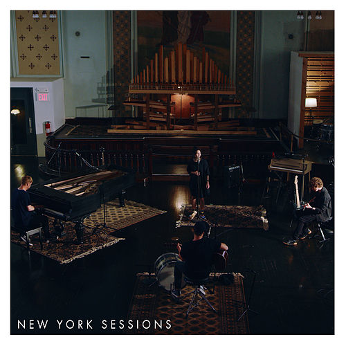 Follow the Leader (New York Acoustic Sessions) von Cosby