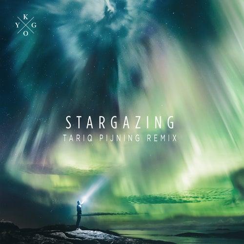 Stargazing (Tariq Pijning Edit) di Kygo