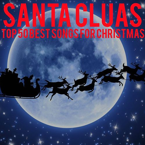 Santa Claus (Top 50 Songs For Christmas) de Various Artists