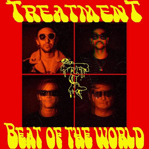 Beat of the World by The Treatment