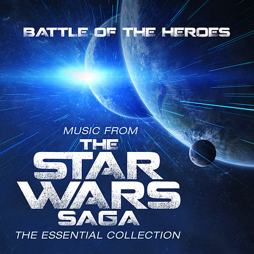 Battle of the Heroes (From 'Star Wars: Episode III - Revenge of the Sith') de Robert Ziegler