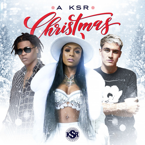 A KSR Christmas by Hoodcelebrityy