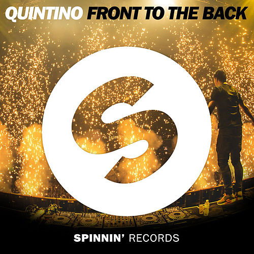 Front To The Back de Quintino