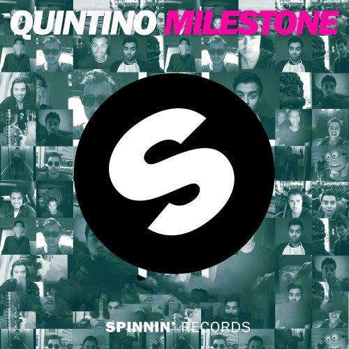 Milestone de Quintino