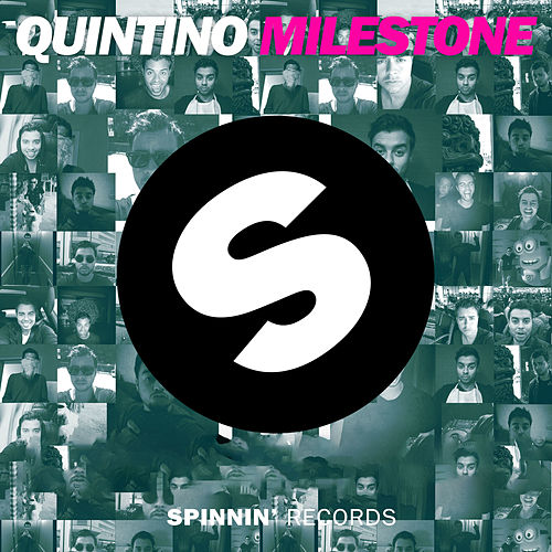 Milestone by Quintino