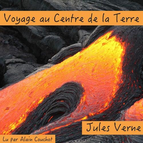 Voyage au Centre de la Terre, Jules Verne (Livre audio) by Alain Couchot