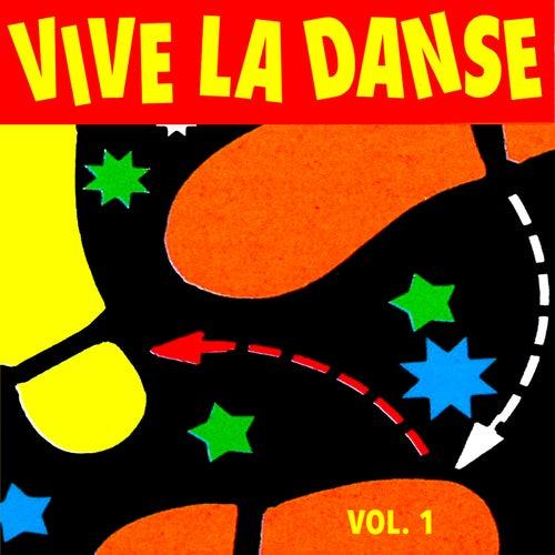 Vive la danse, Vol. 1 di Multi Interprètes