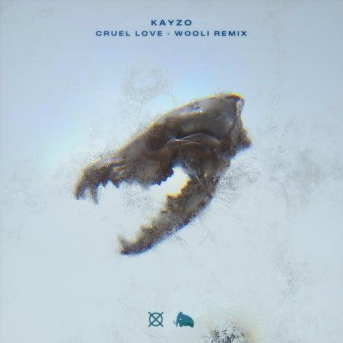 Cruel Love (Wooli Remix) by Kayzo