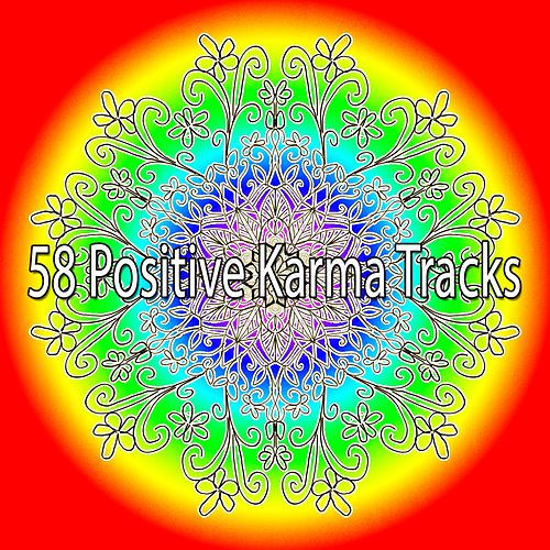 58 Positive Karma Tracks de Yoga