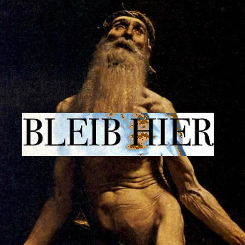 Bleib hier by Young Beelzebub