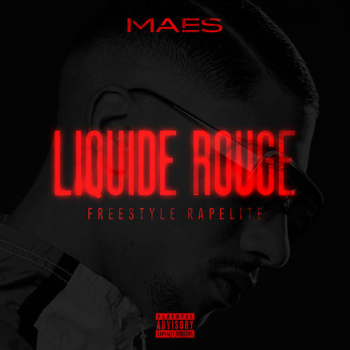 Liquide rouge by Maes