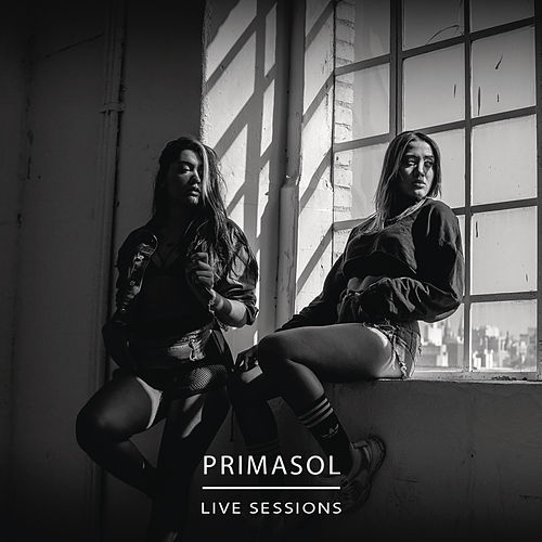 Live Sessions by PrimaSol