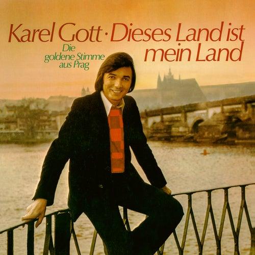 Dieses Land ist mein Land de Karel Gott