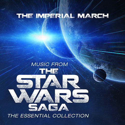 The Imperial March (From 'Star Wars: Episode V - The Empire Strikes Back') von Robert Ziegler