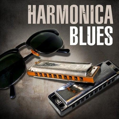 Harmonica Blues de Various Artists