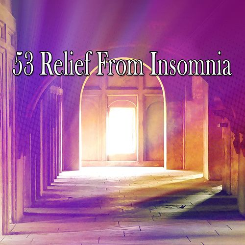 53 Relief from Insomnia by Yoga Workout Music (1)