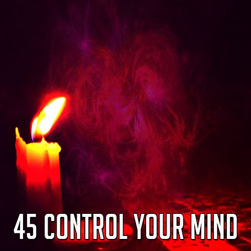 45 Control Your Mind de Massage Tribe
