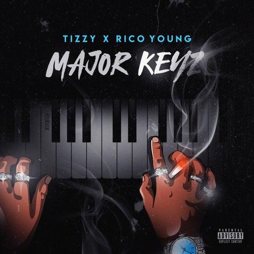 Major Keyz by Tizzy