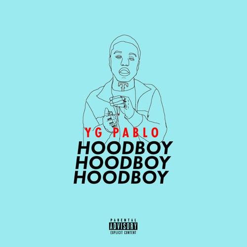 Hoodboy by YG Pablo