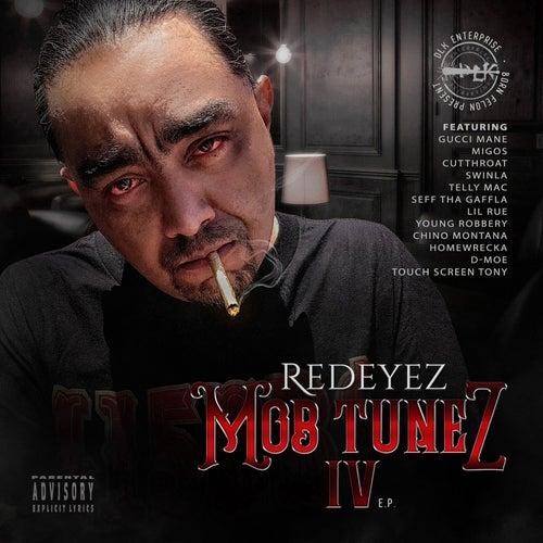 Mob Tunez IV de Redeyez