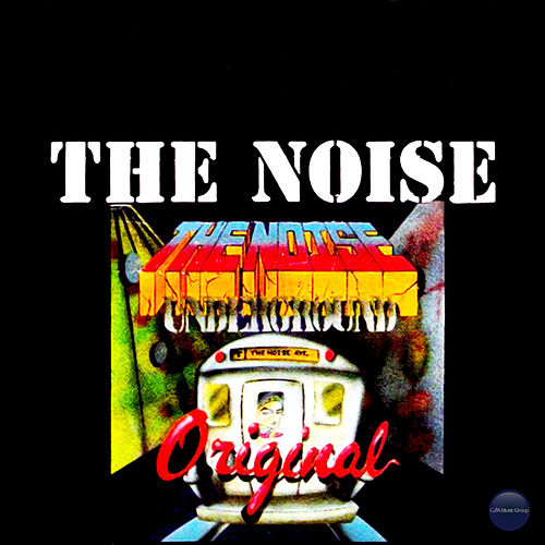 The Noise Underground Original, Vol. 1 de The Noise