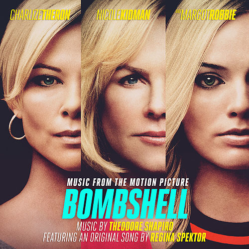 Bombshell (Original Music from the Motion Picture Soundtrack) di Theodore Shapiro