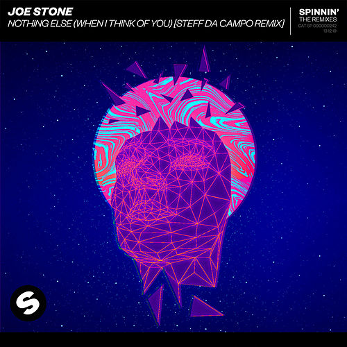 Nothing Else (When I Think Of You) (Steff da Campo Remix) de Joe Stone