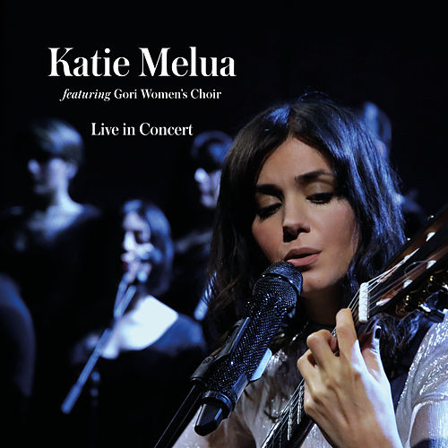 Live in Concert by Katie Melua