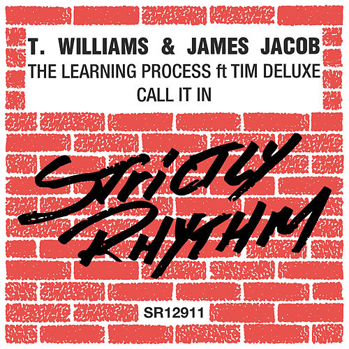 The Learning Process / Call It In de T. Williams