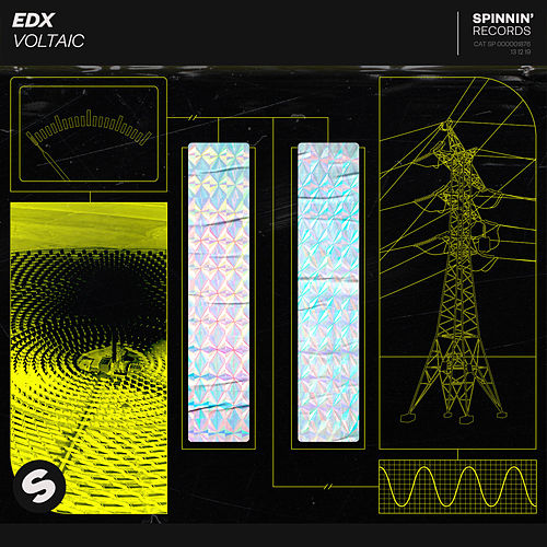 Voltaic by EDX