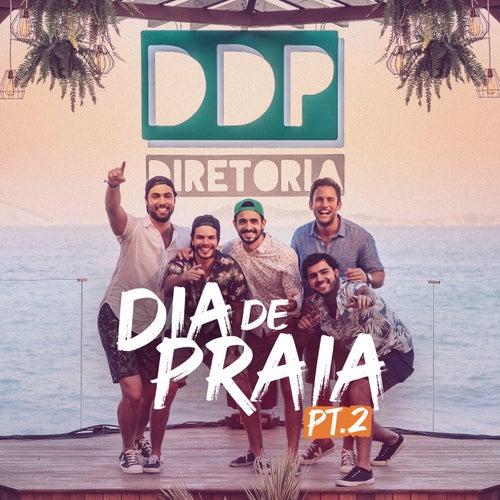 Dia de praia, Pt. 2 (Ao vivo) de DDP Diretoria