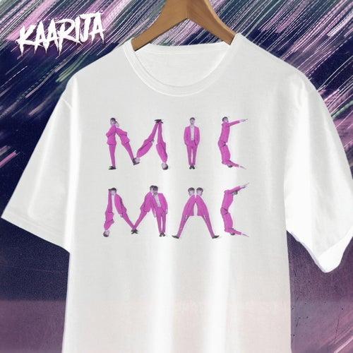 Mic Mac by Käärijä
